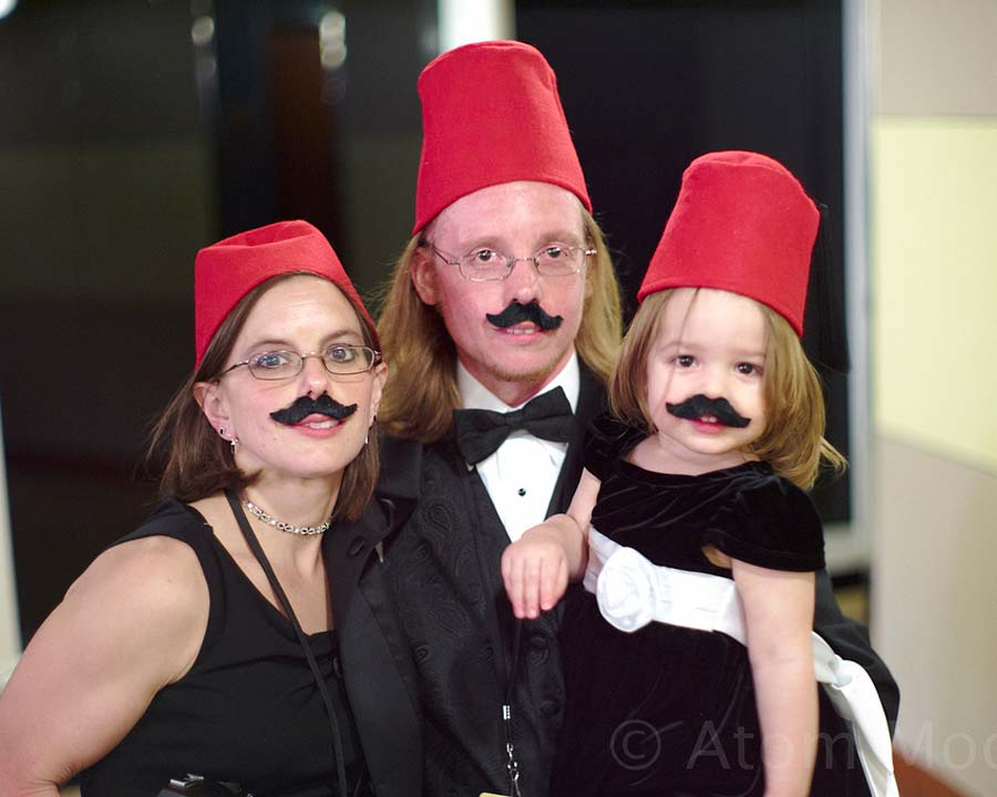 AtomMoore_2012_MoustacheFamily