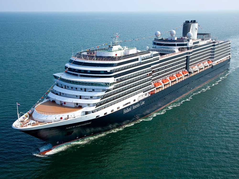 Joco Cruise 2020.2020 Overview Joco Cruise